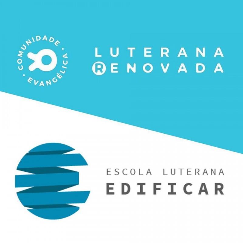 ESCOLA LUTERANA EDIFICAR - Luterana Renovada