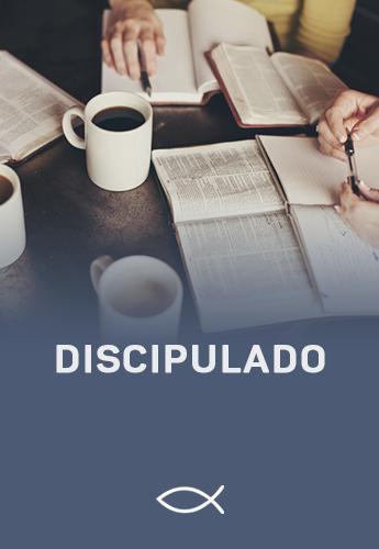 DISCIPULADO - Produtos - Luterana Renovada