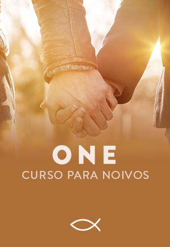 ONE – CURSO PARA NOIVOS - Produtos - Luterana Renovada