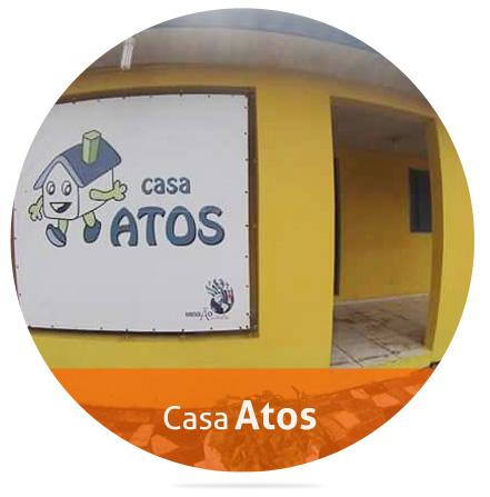 CASA ATOS - Social - Luterana Renovada